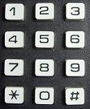 PIC Keypad Library source code