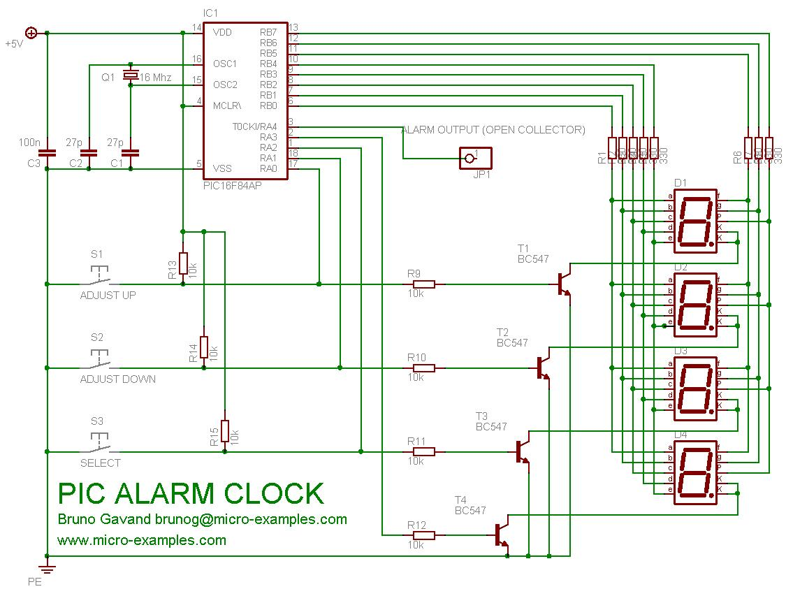 LED Digital Clock Circuit Diagram also Led Diode Circuit further 555 Timer Led Flasher Circuit Electronic Project L41279 also Experiment 4 Driving Multiple Leds also Wiring Diagram 3 Wire Led Christmas Lights. on blinking led circuit schematic