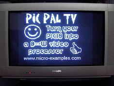 PIC PAL VIDEO LIBRARY SCREEN SHOT