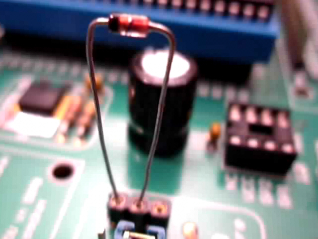 diode as temperature sensor on EP3